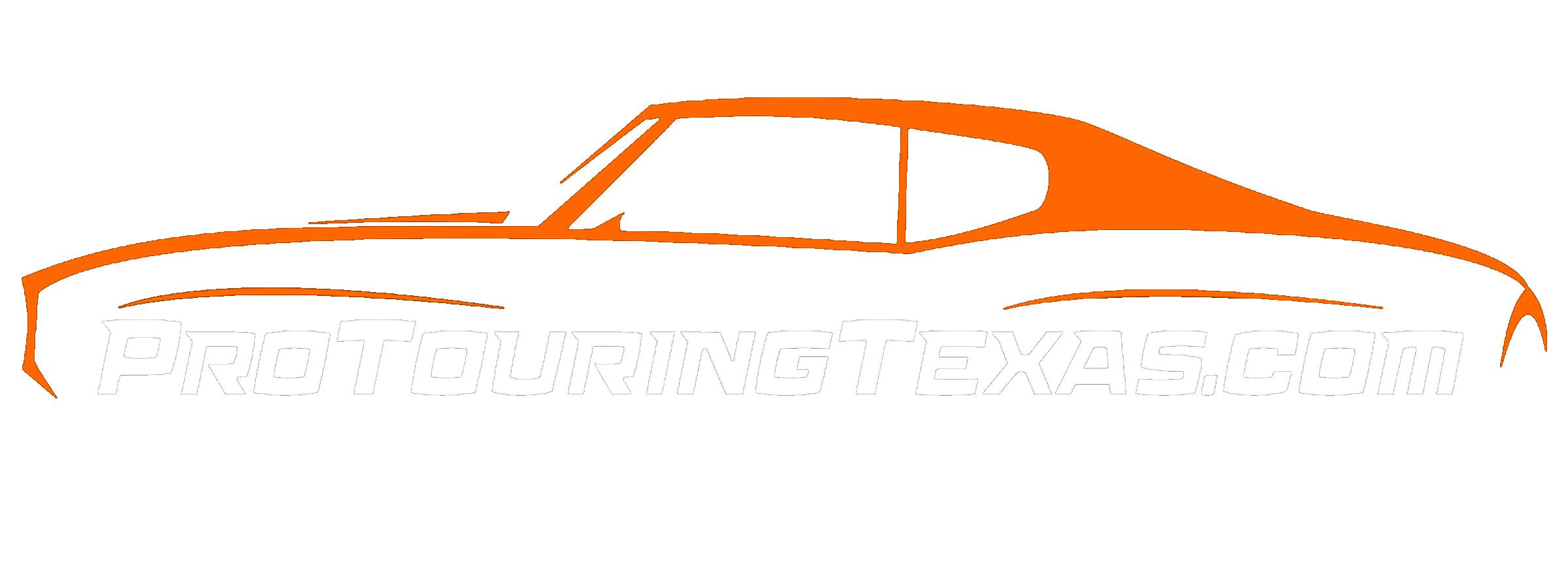 Pro Touring Texas